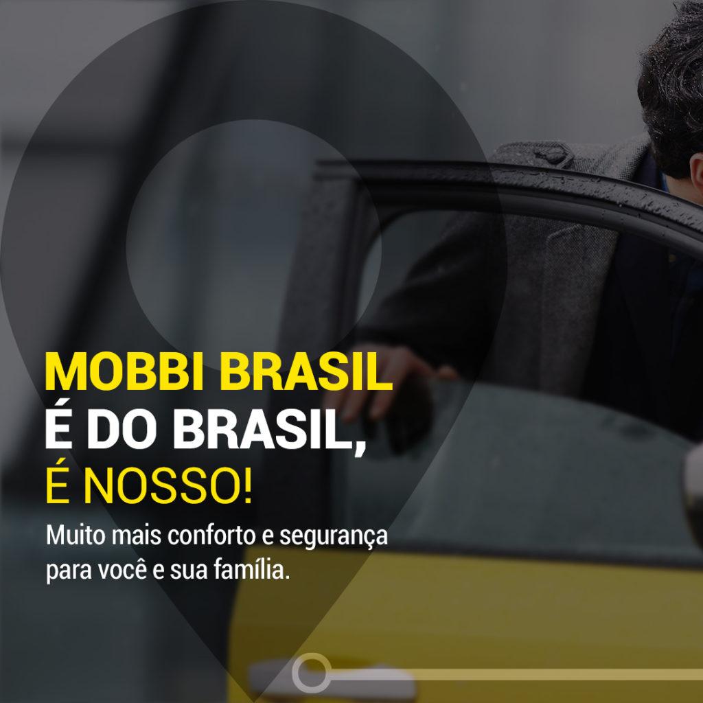 Post Mobbi Brasil