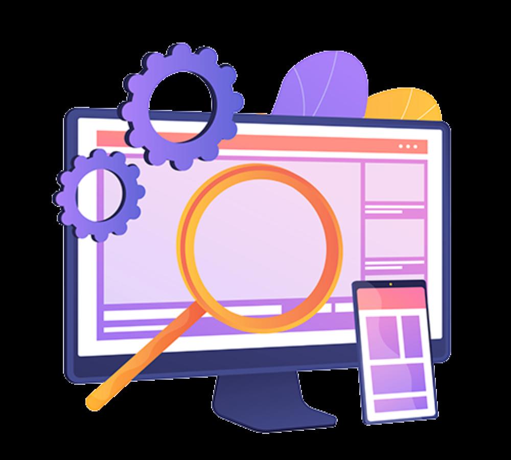 SEO Otimização nos buscadores